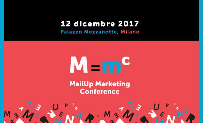 mailup-marketing-conference