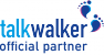 Logo Talkwalker official partner