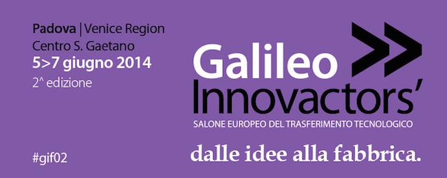 Galileo-Innovactors-Festival