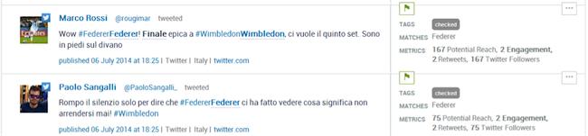 Wimbledon-social