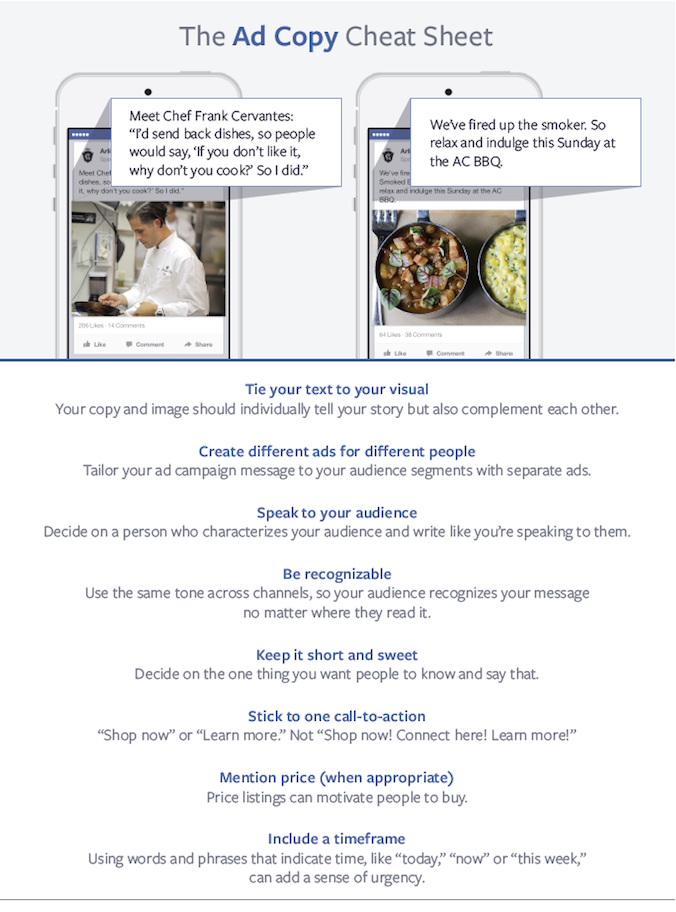 facebook-ad-copy-cheat-sheet