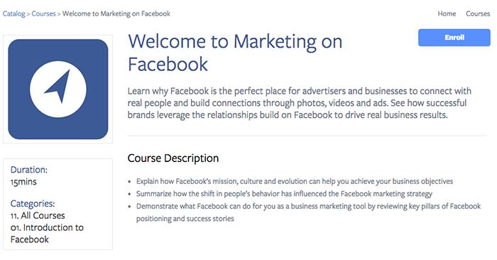 facebook-blueprint-lesson-overview