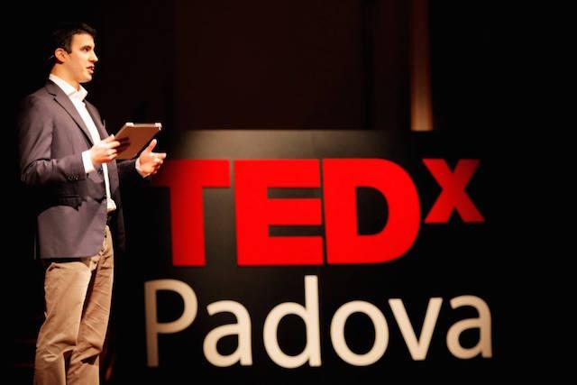 TEDx Padova