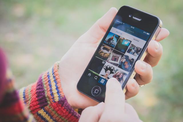 Instagram via Shutterstock