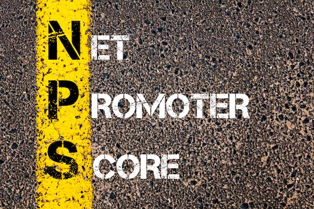Cos'è il Net Promoter Score?