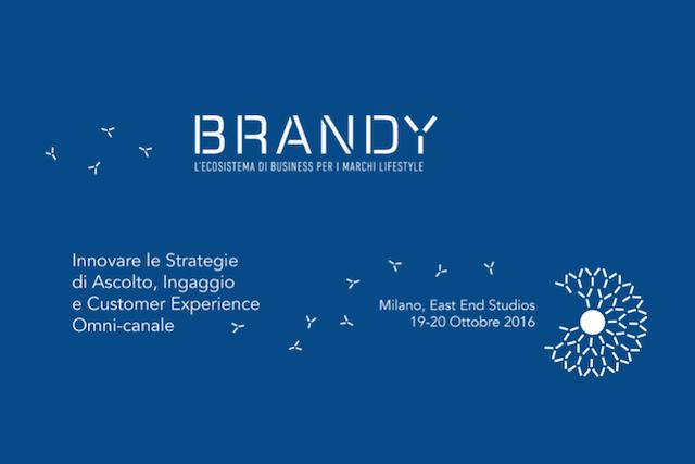 Brandy: l'ecosistema di business per i marchi lifestyle