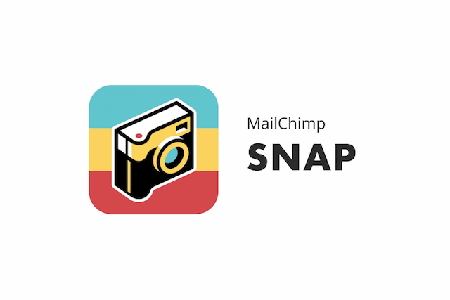 MailChimp Snap: quando, come e perché l'e-mail marketing diventa mobile