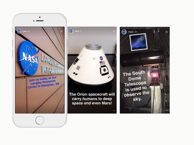 nasa-instagram-stories