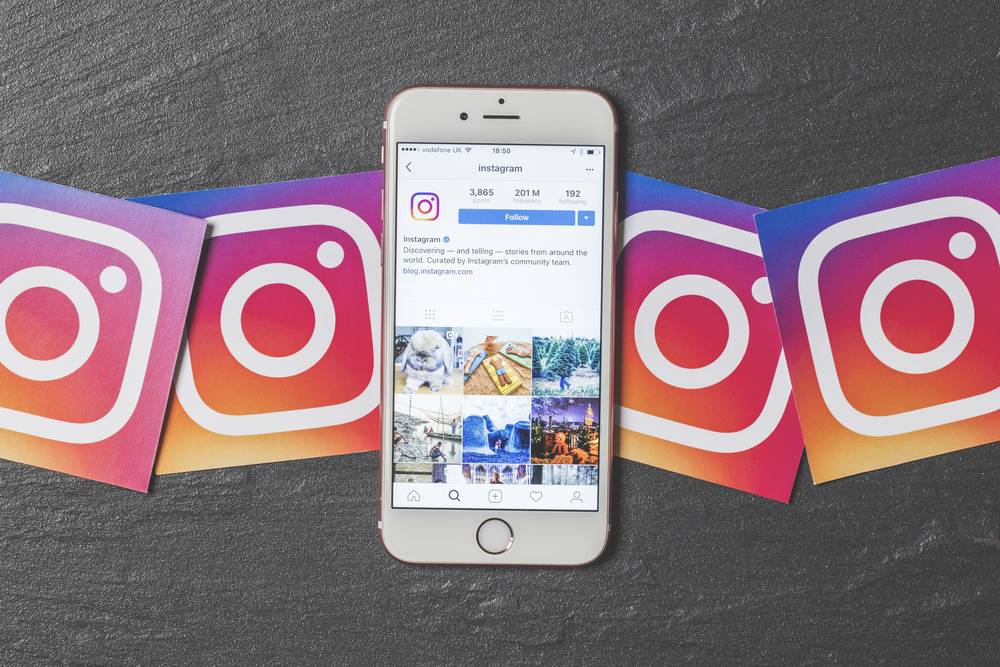 instagram insight metrics