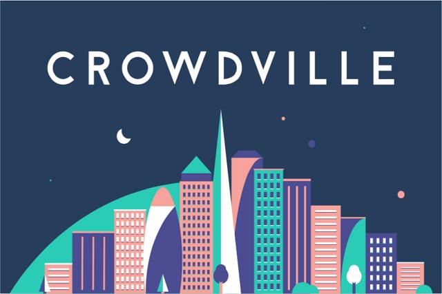Logo_Crowdville